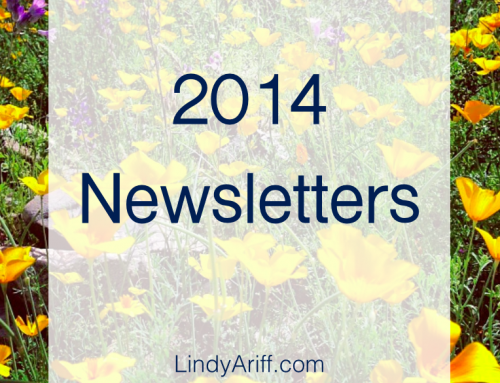 2014 Newsletter Review!