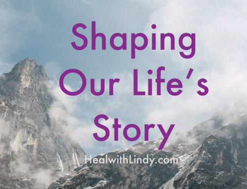 Shaping our Life's Story