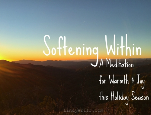Softening Within: A Meditation for Warmth & Joy