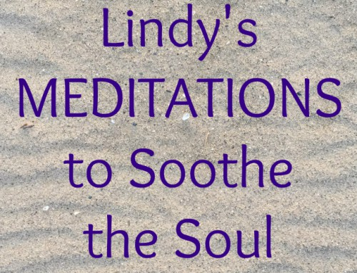 Meditations to Soothe the Soul